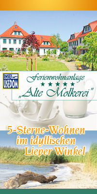 Ferienwohnanlage Usedom